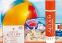 Sun lips! Sunscreen Protection for your Lips all year around!
